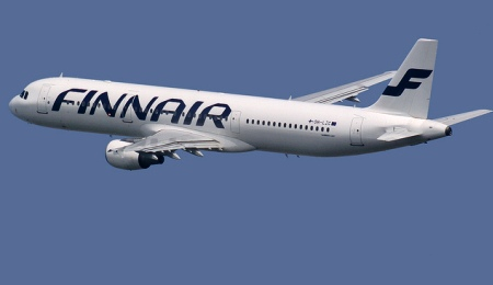 Finnair shows Q2 profit, hints at merger this decade